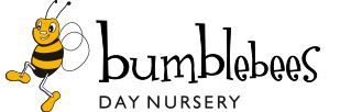 Bumblebees Day Nursery Logo
